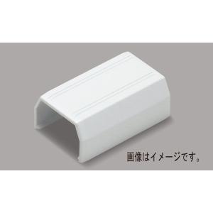 マサル工業:ニュー・エフモール付属品 ジョイントカバー 2号 ホワイト SFMJC22