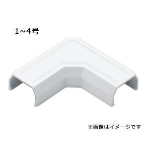 マサル工業:ニュー・エフモール付属品 マガリ 2号 チョコ SFMM29
