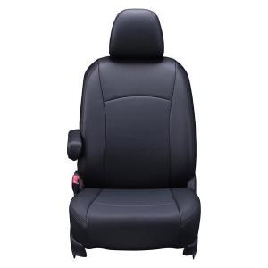 ■シート名:Clazzio Jr. ■シートカラー:ブラック  【適合車種】 ■型式:PC24 / ...