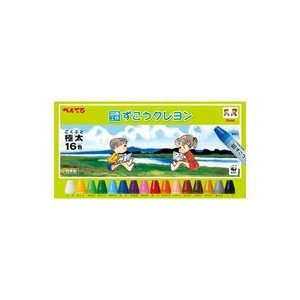 ぺんてる:ずこうクレヨン 16色 PTCG1-...の関連商品3