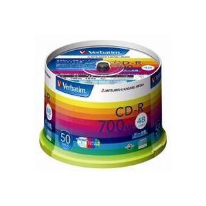 三菱化学メディア:CD-R (700MB) S...の関連商品5