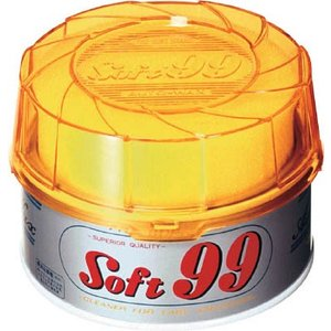 ソフト99 ハンネリ 280g(1個) 001...の関連商品4