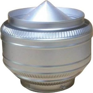 SANWA ルーフファン 自然換気用 D−105(1台) D105 4946430