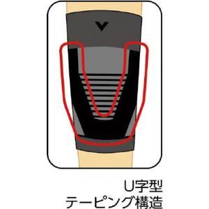 興和 バンテリンサポーター ひざ用大きめサイズ...の詳細画像2