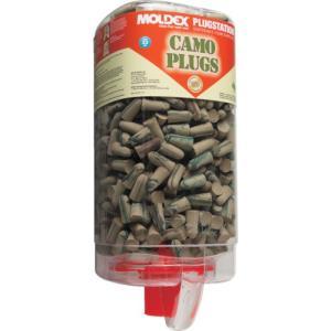 特長 □米軍使用の高性能カモフラージュ色タイプの耳栓です。 □どなたにも簡単に使い捨て耳せんを使用す...