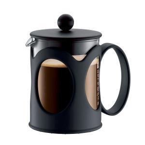機能とデザイン性を両立したフレンチプレス式コーヒーメーカー  機能性とデザイン性を兼ね備えた商品で知...