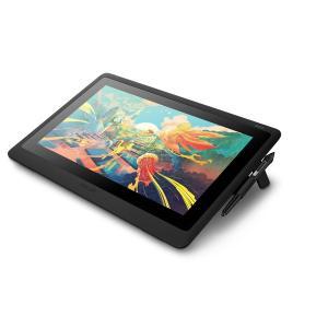 WACOM(ワコム):Cintiq 16 16型液晶ペンタブレット DTK1660K0D