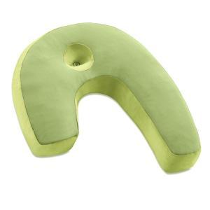 フランスベッド:スリープバンテージピロー グリーンの関連商品4