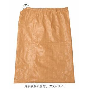 林商事:ガラ袋厚口 #100 (200枚入り)