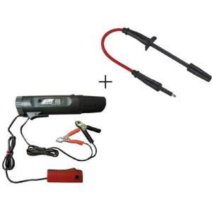 ラグナ:タイミングコード&タイミングライトセット jtc4805SET SST 特殊工具 自動車 整...
