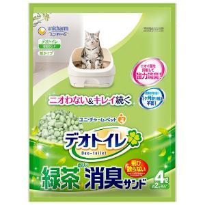 ユニ・チャーム:1週間消臭・抗菌デオトイレ 飛...の関連商品1