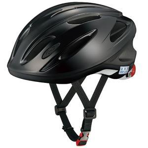 Kabuto(オージーケーカブト):通学用自転車ヘルメット 57-60cm ブラック 通学 安全 守る 頭 SN-11|イチネンネット PayPayモール店