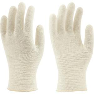 トワロン シームレス下履き手袋 レギュラー 820R 8353919の画像