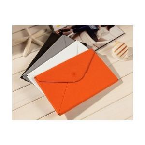 Microsoft Surface用封筒型レザーケース。   おしゃれに持ち歩きたい方に自信を持って...