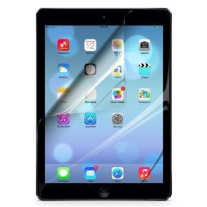 iPad Air1/iPad Air2/iPad mini3/mini2/mini用保護フィルム クリアタイプ アイパッドエアー専用 液晶画面プロテクトシート HOCO正規品 送料無料
