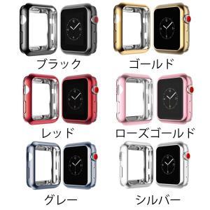 Apple Watch 3/2/1 ケース ア...の詳細画像1