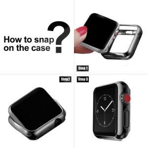 Apple Watch 3/2/1 ケース ア...の詳細画像2