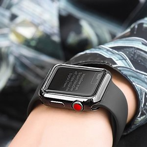 Apple Watch 3/2/1 ケース ア...の詳細画像5