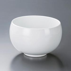 和食器 モノトーン 白 お好み碗 有田焼 12.5×8cm 丼 どんぶり 鉢 ボウル うつわ 陶器 ...
