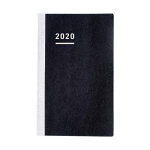 コクヨ ジブン手帳 Biz mini Spring 手帳用リフィル 2020年 B6 スリム マンス...