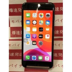 爆速発送 訳あり iPhone7 Plus 128GB SIMフリー ブラック