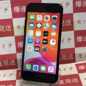 iPhone7 128GB SIMフリー バッテリー新品 中古