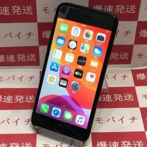 iPhone7 128GB SIMフリー ブラック バッテリー100% 中古