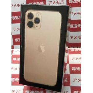 爆速発送 iPhone11 Pro 64GB カナダ版SIMフリー 新品未開封 ゴールド 新品