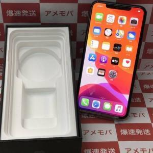 iPhone11 Pro Max 64GB au版SIMフリー ほぼ新品 中古