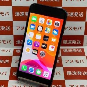 iPhone8 256GB Softbank版SIMフリー スペースグレイ 中古