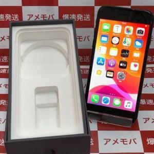 iPhone8 64GB Softbank版SIMフリー バッテリー100% 中古