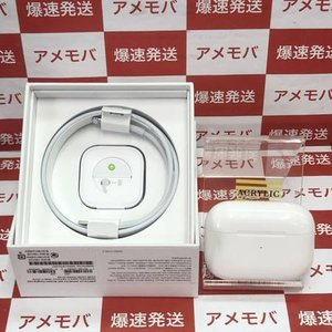 Apple AirPods Pro MWP22J/A ワイヤレス充電ケース 中古