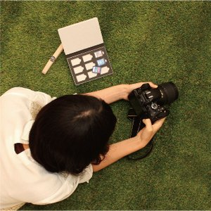 CODDLE コドル +FABRIC SD CARD BOOK【SDカードケース】|coddle