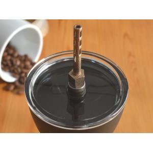ハンドミキサー用 コーヒーミルアダプター CHP−J|codget