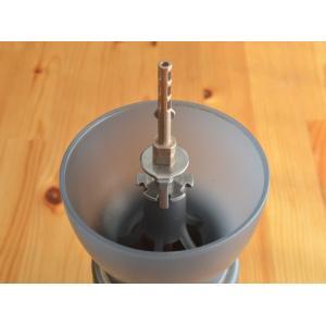 ハンドミキサー用 コーヒーミルアダプター CHR−J|codget