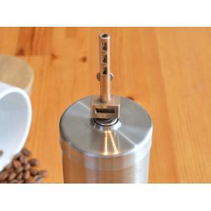 ハンドミキサー用 コーヒーミルアダプター CHS−J|codget
