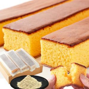 徳用 長崎和三盆カステラ約1kg(3本セット)|coeurdange