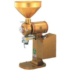 コーヒーミル 業務用 電動 送料無料 富士珈機 フジロイヤルFUJIROYAL R-750型 プロ推奨高速でメッシュもきれい (電動コーヒーミル)|coffee-beans