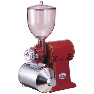 コーヒーミル 業務用 送料無料 電動 Kalita カリタ ハイカットミル (電動コーヒーミル)|coffee-beans