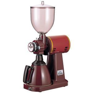 コーヒーミル 業務用 送料無料 電動 Kalita カリタ ハイカットミル タテ型 (電動コーヒーミル)|coffee-beans