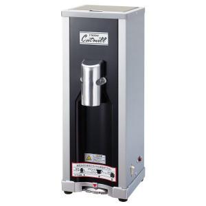 コーヒーミル 業務用 送料無料 電動 Kalita カリタ ニューカットミル (電動コーヒーミル)|coffee-beans