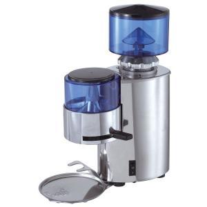 コーヒーミル 送料無料 業務用 電動 Kalita カリタ BEZZERA ベゼラBB004 業務用インポートマシーン (電動コーヒーミル)|coffee-beans