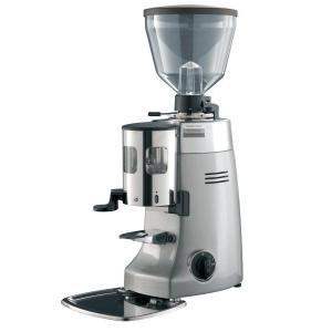 ●特徴・仕様  コーヒーグラインダーの頂点、MAZZERブランド。    プロフェッショナルな性能と...