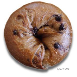 【4月27日発送】ベーグル: コーベー (モカジャバ)|coffeemeetsbagels