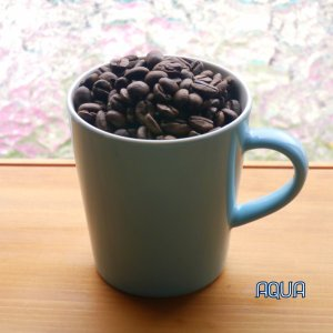 【CP】 アクアブレンド (100g)  【コーヒー豆 合計500gの注文でクリックポスト送料無料】|coffeemeetsbagels