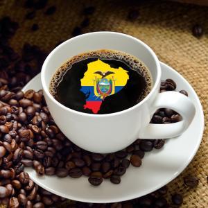 【CP】 エクアドル ナチュラレッサ (100g)  【コーヒー豆 合計500gの注文でクリックポスト送料無料】 coffeemeetsbagels