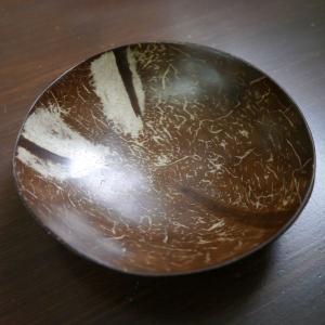 ココディッシュ(ココナツ皿) - ラウンド(丸型)|coffeemeetsbagels