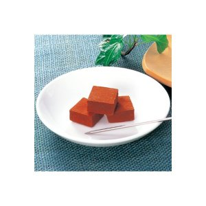 (単品) UCC業務用 ベルリーベ 生チョコオリジナル 72個 <ケーキ>(冷凍)