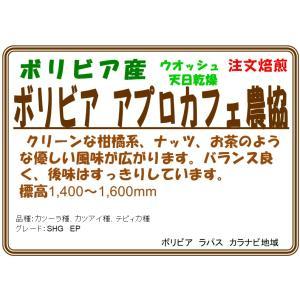 ぺルー マチュピチュ天空 200g|coffeesaikoubou