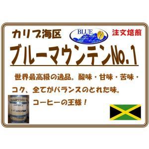 ブルーマウンテンNo.1 200g|coffeesaikoubou